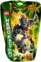 LEGO Hero Factory BRUIZER 44005 - 600 Game pts